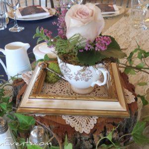 Vases & Glassware