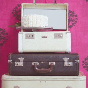 Crates & Suitcases