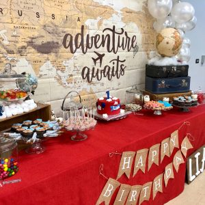 Themed Packages & Categories